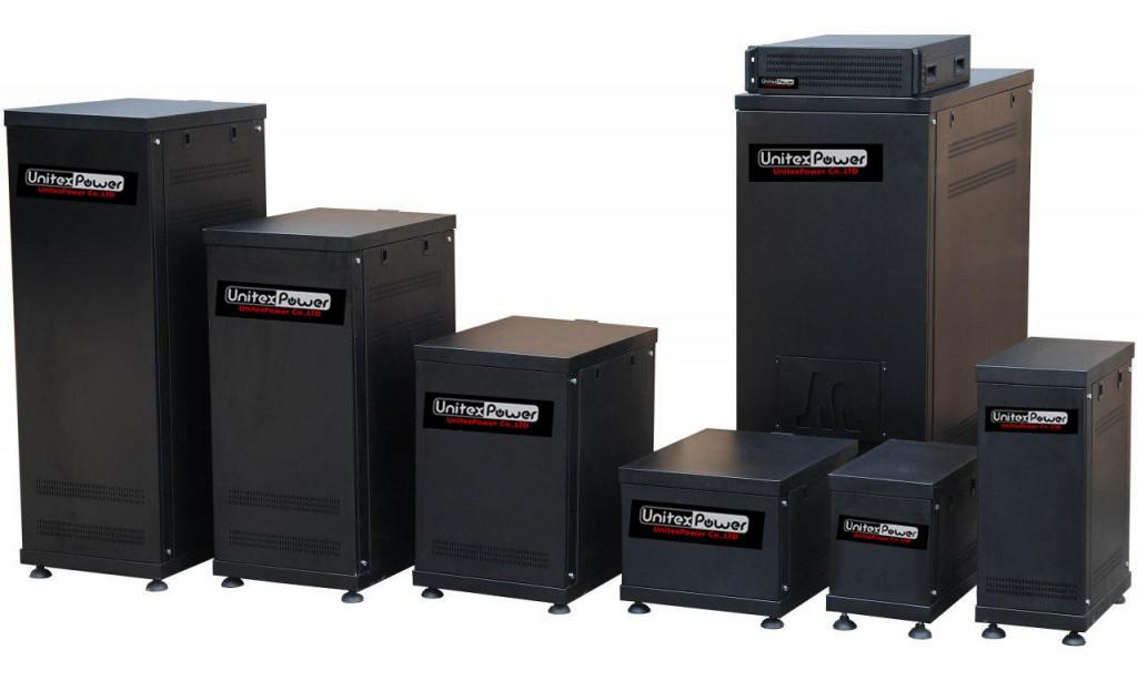 انواع کابینت باتری
